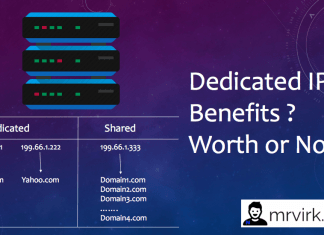dedicated IP benefits - worth it or not
