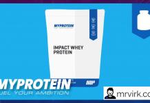 MyProtein 35% off discount code