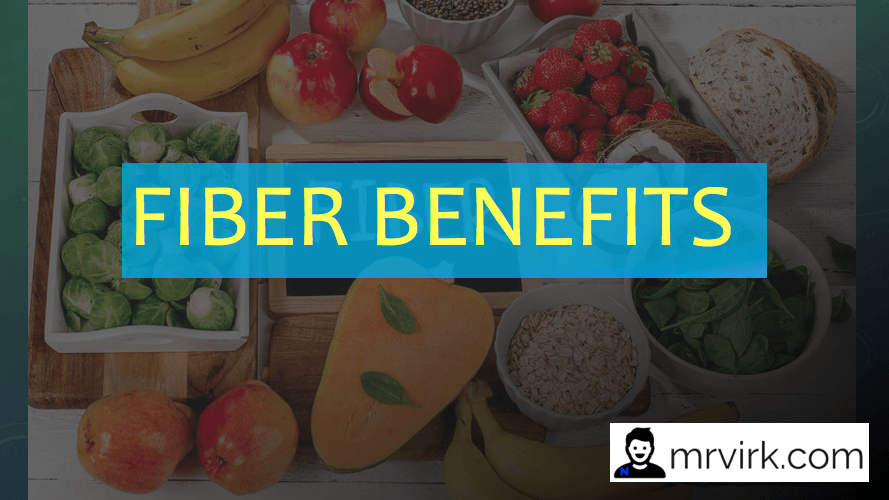 fiber benefits for body