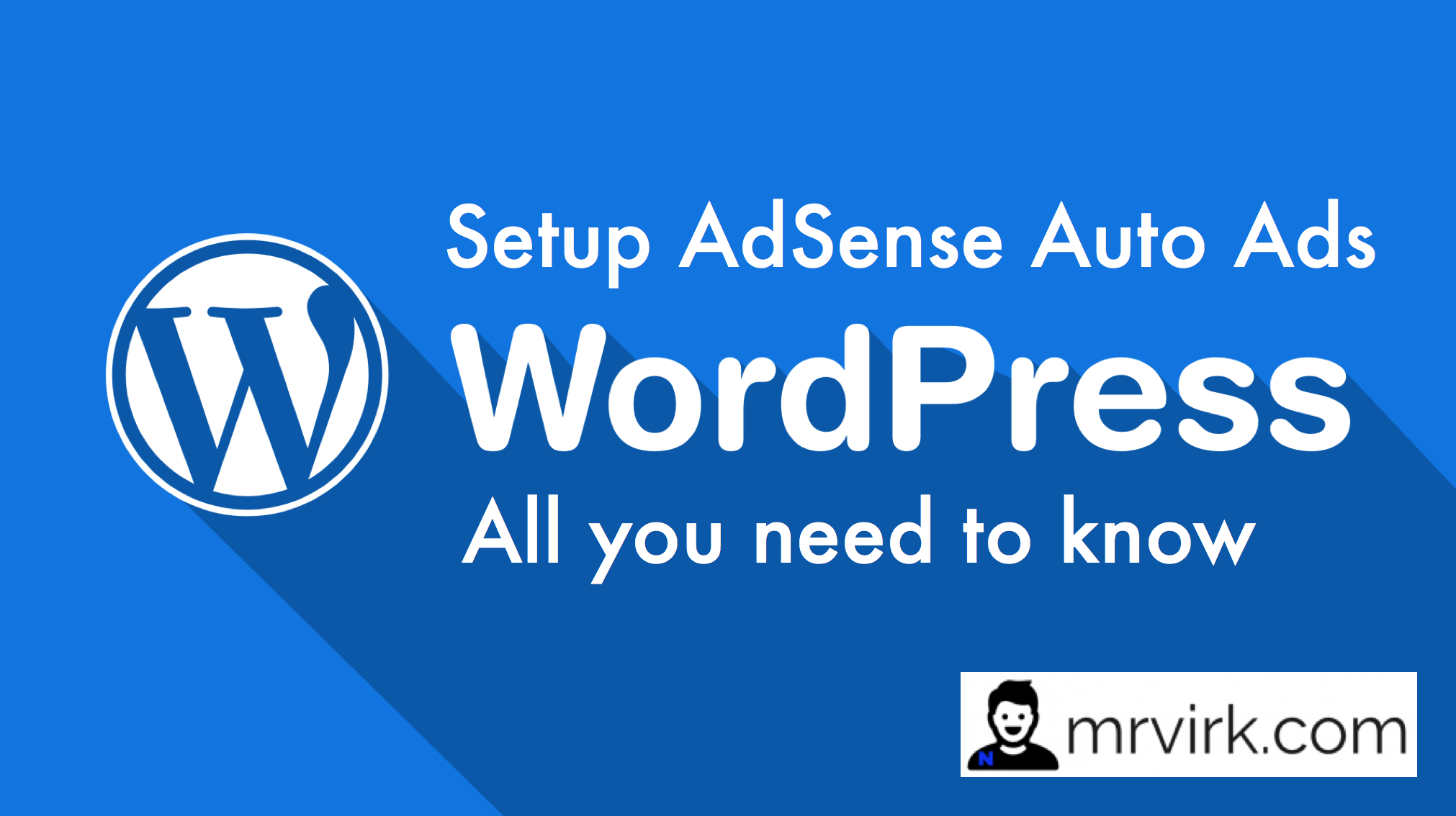 How to create new adsense account and associate if already.