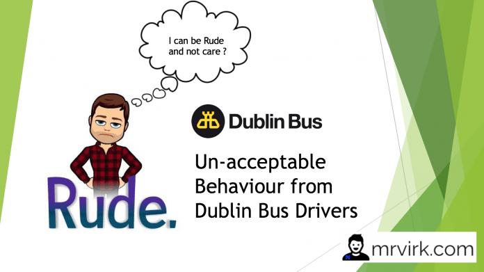 dublinbus.ie drivers