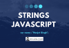 Javascript Strings