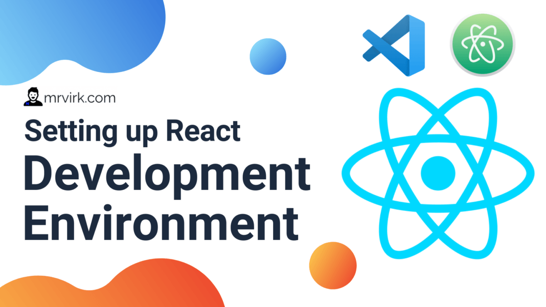 Setting up React Development Environment