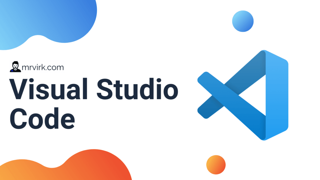 Setup Visual Studio Code for React