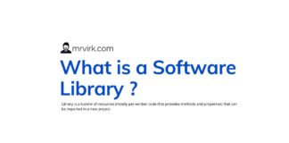 Software Library