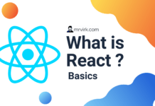 What is React ? React Basics for Beginners Course