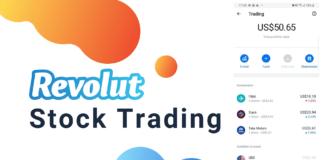Revolut Stock Trading