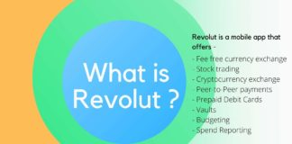What is Revout ? Revolut Review